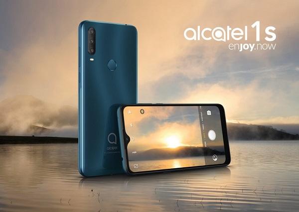 HP Alcatel