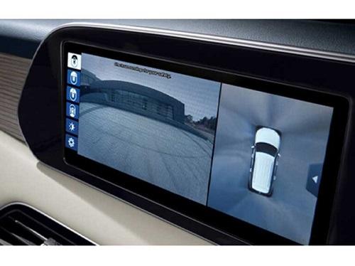 Kamera Hyundai Palisade