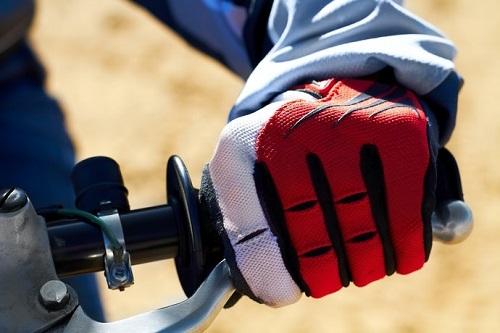 sarung tangan motor offroad
