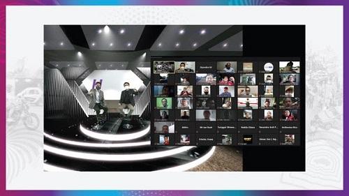IIMS Hybrid 2021 Virtual