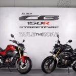 all new cb150r streetfire
