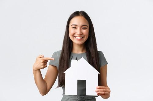pilih beli rumah atau sewa