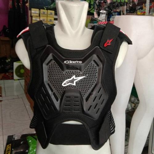 riding gear body protector