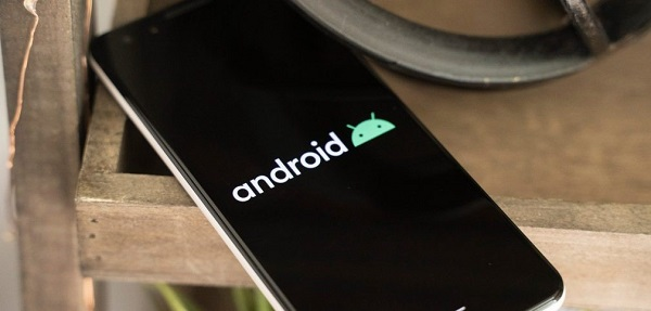 HP Android Lemot