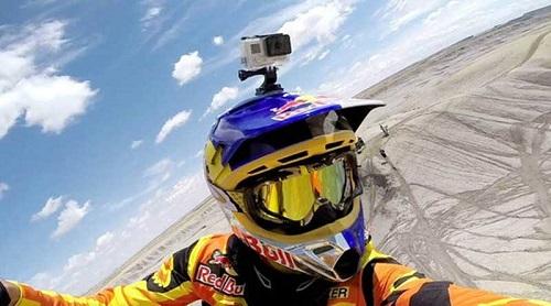 riding gear helm
