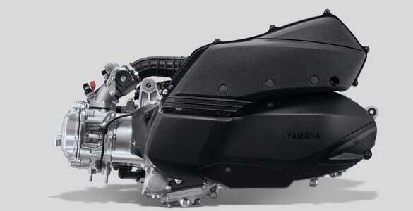 mesin yamaha xmax 2021