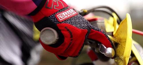 riding gear sarung tangan