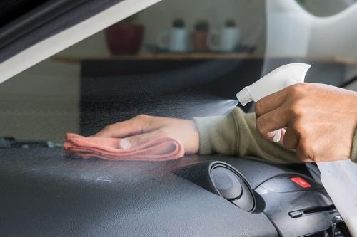 interior mobil-dashboard