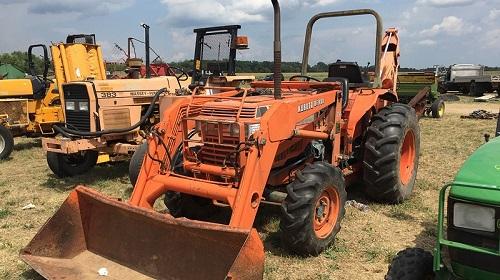 traktor sawah-2