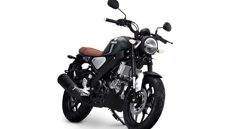 Yamaha XSR