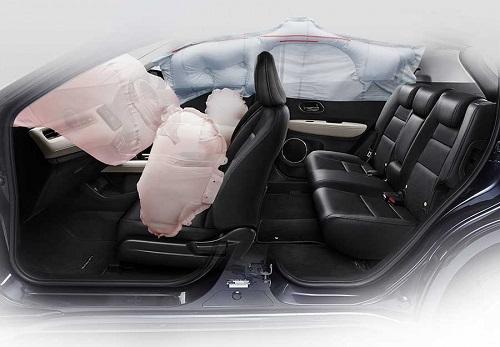 airbag Honda HR-V
