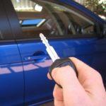 auto lock mobil
