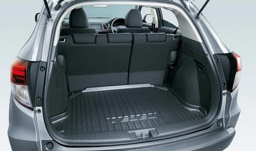 Bagasi Honda HR-V