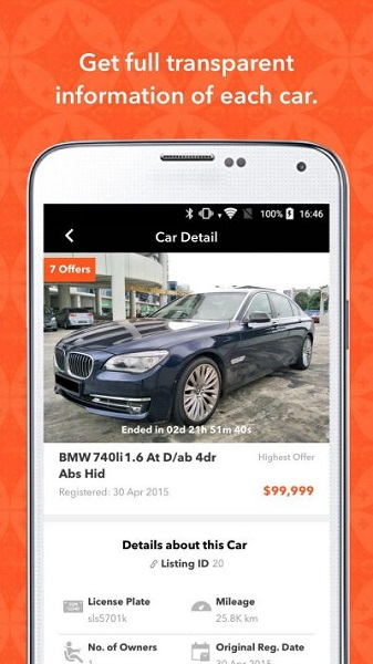 aplikasi smartphone-carro wholesale