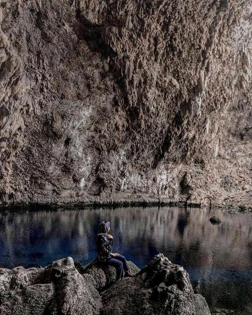 tempat wisata-danau napable