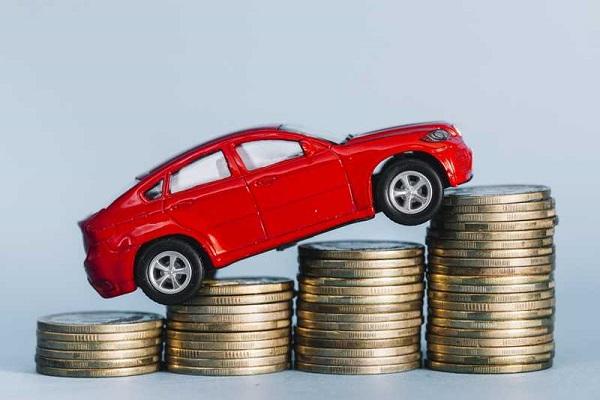 penyusutan harga mobil