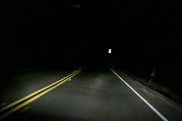 jalan tol angker