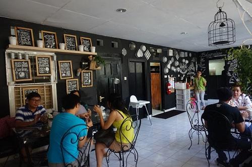 restoran unik-madam wang