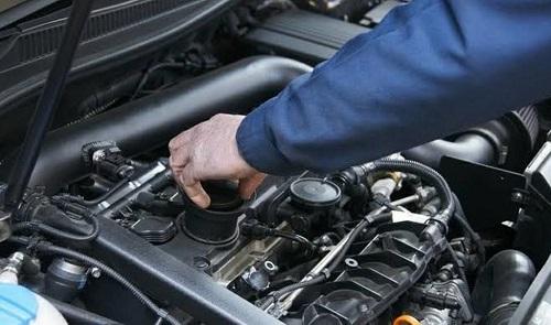 mobil diesel-perawatan murah