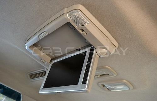 aksesoris mobil-monitor