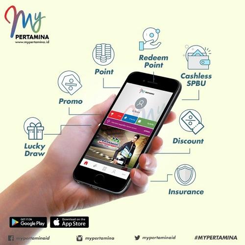 aplikasi smartphone-my pertamina