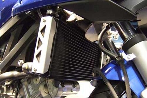 radiator mesin motor