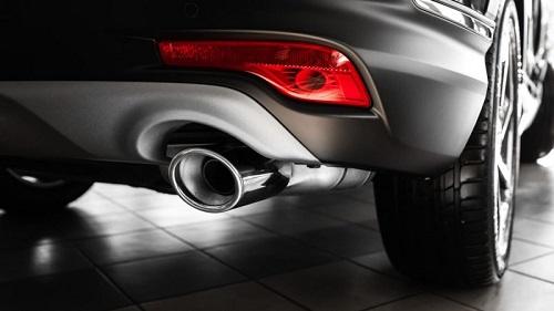 mobil diesel ramah lingkungan