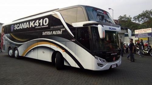 bus scanoia k410ib