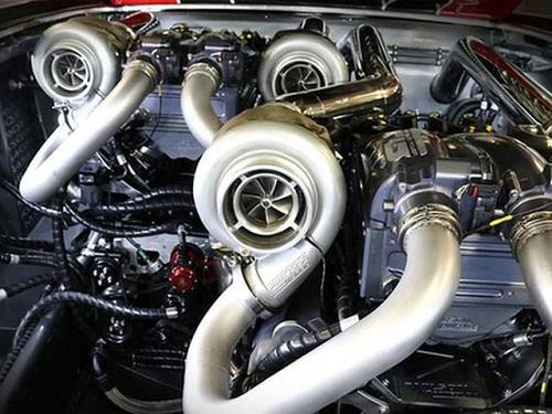 mobil turbo-3