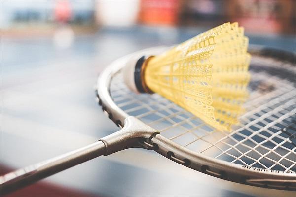 raket badminton- 6
