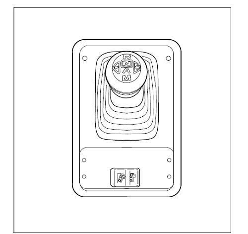 opticruise transmission- 4