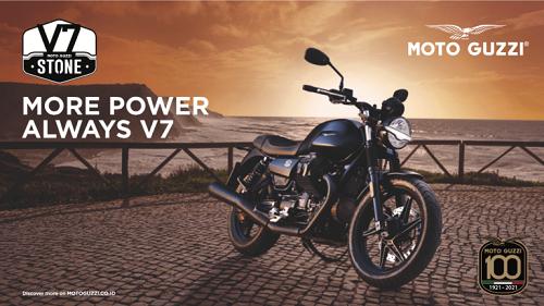 Moto Guzzi V7 Stone & V85 - 3