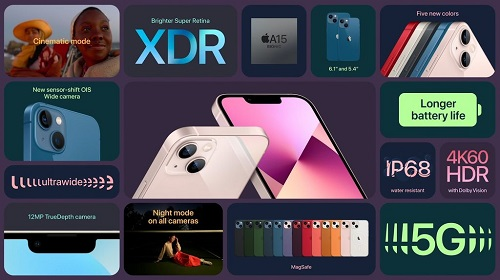 iphone 13 series-3