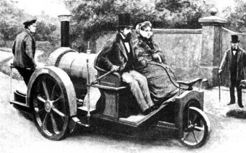 mobil pertama di dunia-2