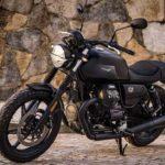 Moto Guzzi V7 Stone & V85