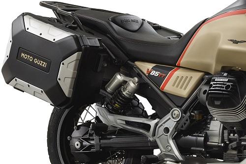 Moto Guzzi V85TT-2