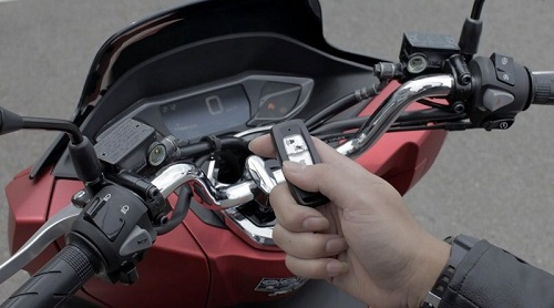 Smart Key System-3